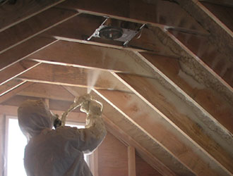 attic insulation benefits for Arizona homes